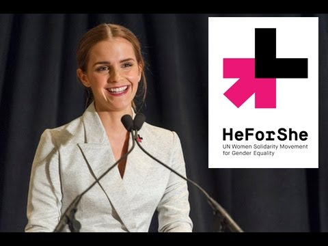 emma watson heforshe speech s on feminism subtitles vost multi
