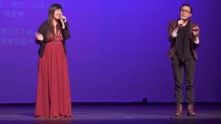 """2017湾区""""载歌在谷""""春晚节目:歌曲-不为谁而做的歌"""