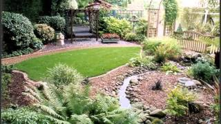 Small front and Backyard Landscaping Ideas