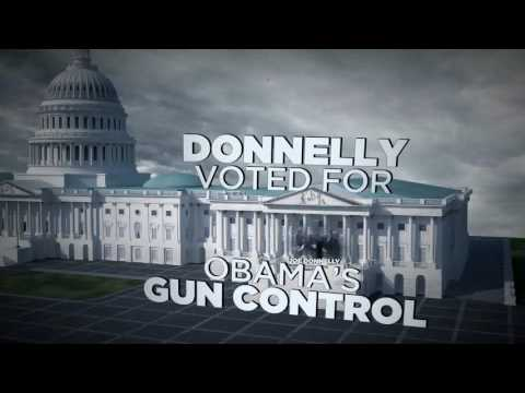 Indiana- Tell Sen. Donnelly to Vote to Confirm Judge Gorsuch