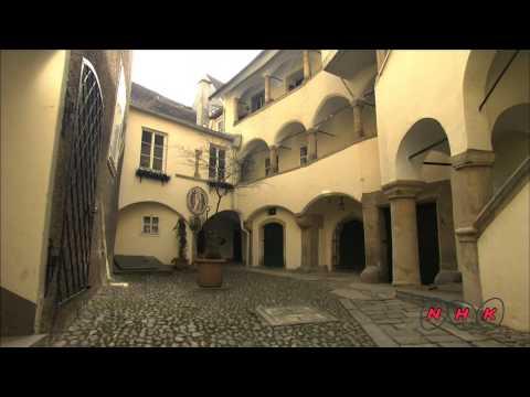 City of Graz -- Historic Centre and Schloss Eggenberg (UNESCO/NHK)