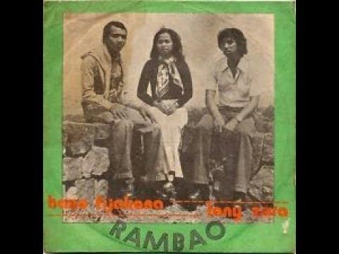 Rambao- Tapitra teo