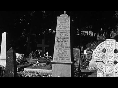 Her hviler- Oslo kirkegårder, 1953