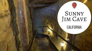 Sunny Jim Cave - La Jolla - California