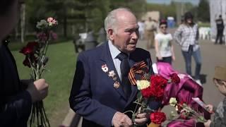 Мусульмане в Великой Отечественной войне