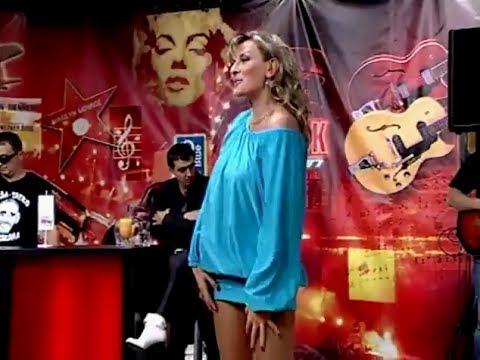 Sneki - Hopa cupa - Prslook again - (TV KCN)