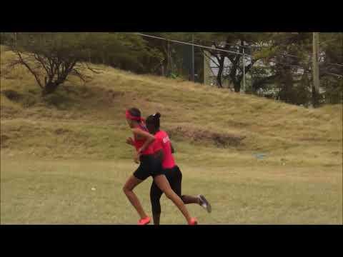 Bequia SDA & Community High Schools' Sports 2018 Highlights