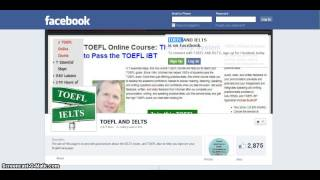 Online TOEFL Course / J Comments KI Independent Speaking Practice Test 25