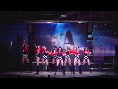 Танцевальная музыка » Музыкальные клипы без цензуры