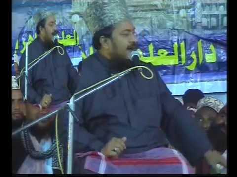 Hazrat Allama Mulana Saifullha Almi Saheb Beutifull Beyan