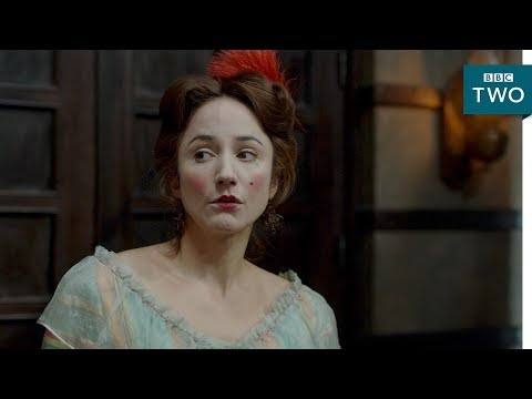 The fake trial - Quacks: Episode 3 Preview - BBC Two