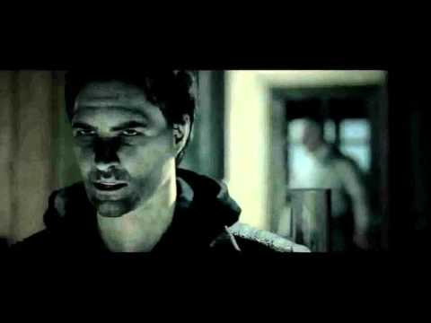 Alan Wake - It's The Fear (Of the Dark) Music Video (Within Temptation) HQ