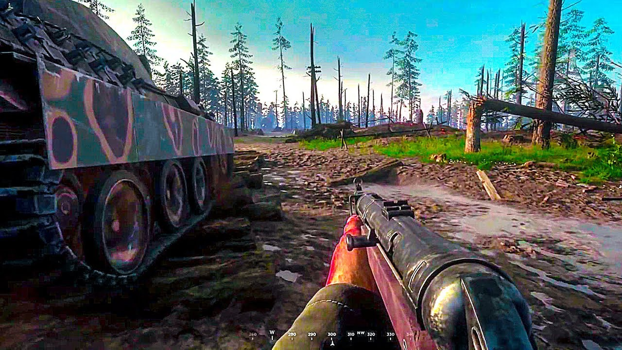 Top 15 Awesome Upcoming War Games Of 2019 2020 Ps4