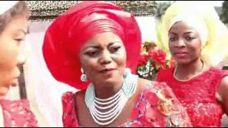 Igba nkwu Mimi and tete