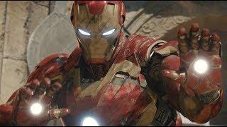 Битва в Заковии/Мстители против Альтрона(Часть 4) | Мстители:Эра Альтрона (2015)