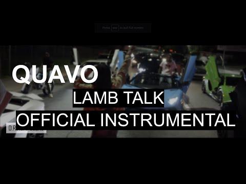 Quavo - LAMB TALK (Official Instrumental)