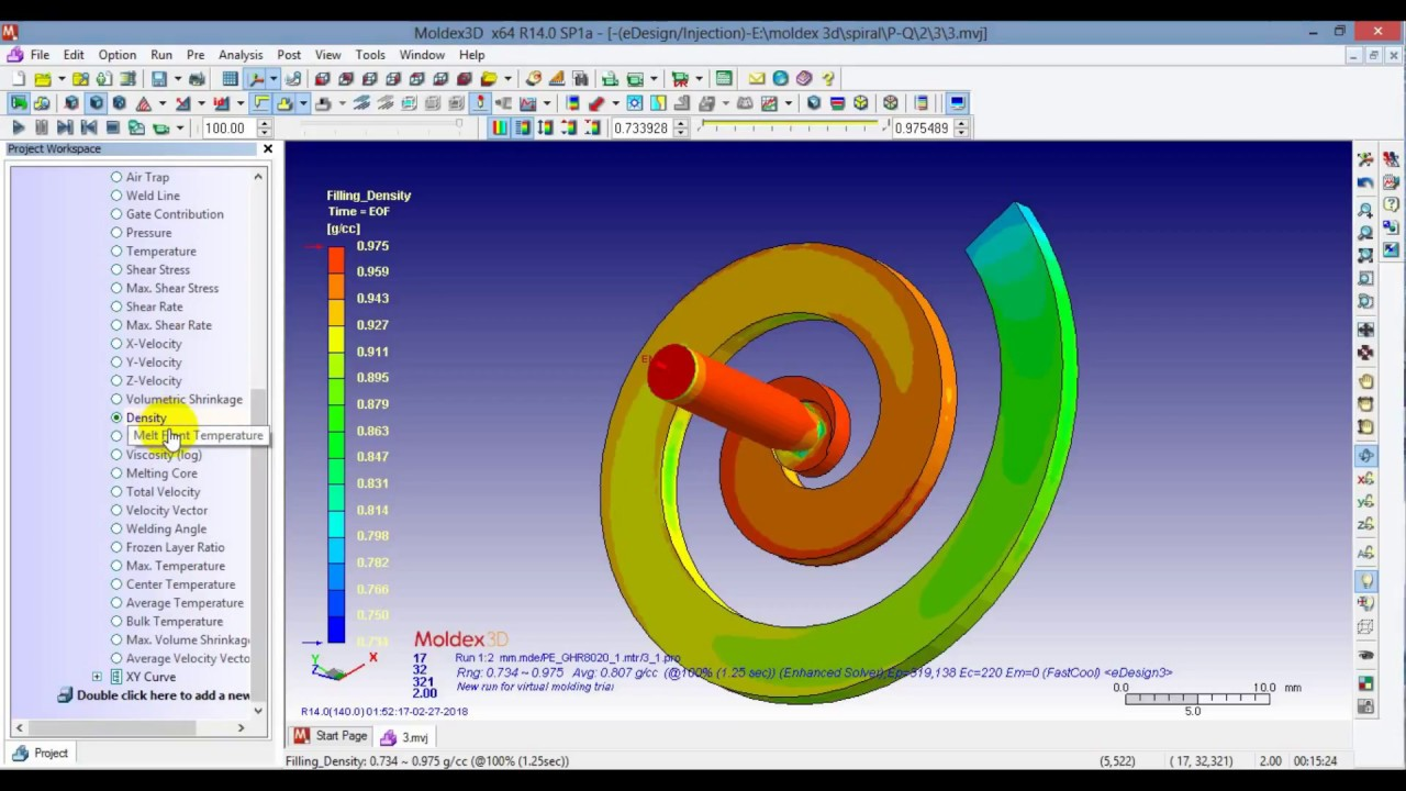 Moldex3D :: Plastic Injection Molding Simulation Software - How Do You Use  Moldex3D?