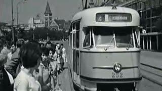 Bratislavská Letná Nedeľa (1962)