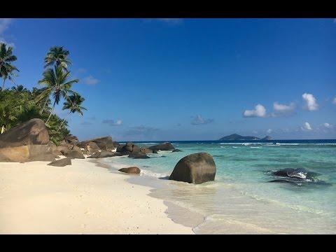 Seychelles Silhouette Island