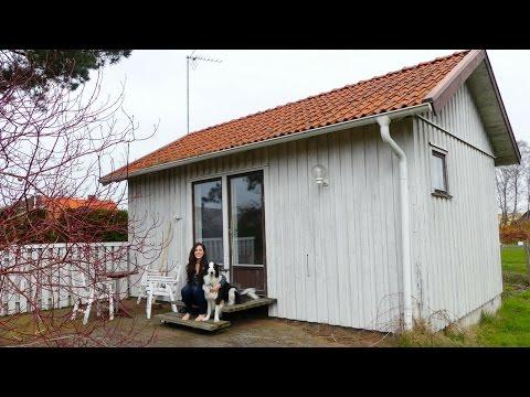 Tiny House In Sweden | Full Tour