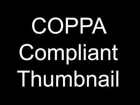 COPPA Compliant Title (COPPA COMPLIANT IN REAL LIFE)