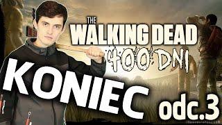 No i KONIEC !    The Walking Dead 400 Days (3/3)