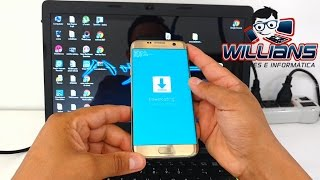 Firmware Stock Rom Samsung Galaxy S7, S7 Edge, SM-G930, G930F, G935, G935f,  Desbloquear, Atualizar