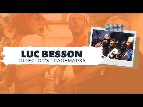 Luc Besson Trademarks  IMDb ORIGINAL