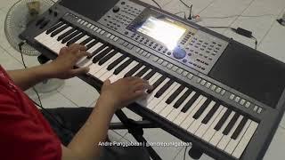 Laksana Surgaku - Krishna Balagita | Piano Cover by Andre Panggabean