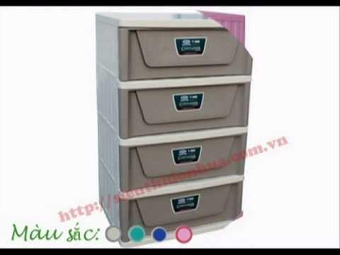 Tủ nhựa đẹp mà rẻ chỉ có tại Siêu thị đồ nhựa! sieuthidonhua.com.vn