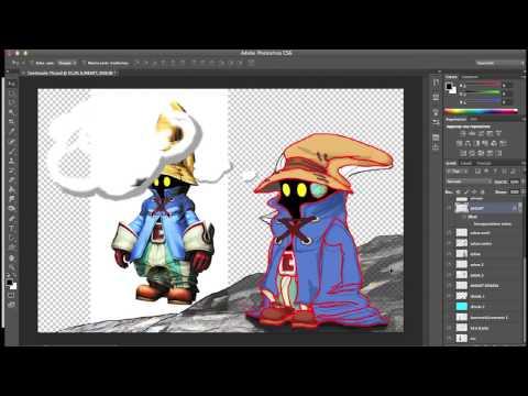 Primo Disegno Digitale Grazie A Fraffrog!