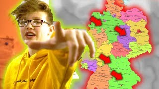 Wir kommen in EURE Stadt! (Fantreffen) -DailyVlog 81