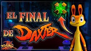 El Principio y el Fin de Daxter || [TEORÍA] Jak & Daxter