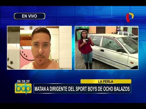 Ola de asesinatos se registra en el Callao