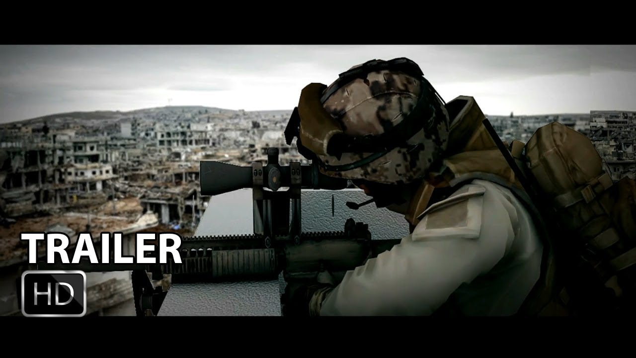 Download Turkish Movie 2018 (Dajjal the Slayer and His Followers) Trailer #1