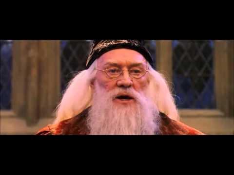 TOP 30 Des Répliques De Dumbledore