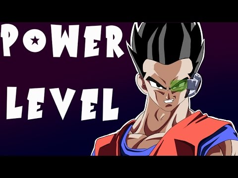 Gohan: The Power Level Series - Episode #5