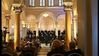 Jakov Gotovac - Zvonimirova lađa - Zbor HRT Zagreb