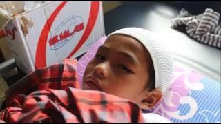 Sunatan Massal Mualaf Mentawai