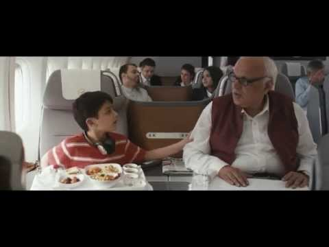 Lufthansa TV Commercial for India
