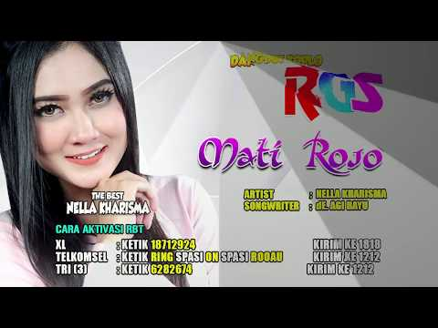 Free Download Nella Kharisma-mati Roso-dangdut Koplo-rgs Mp3 dan Mp4