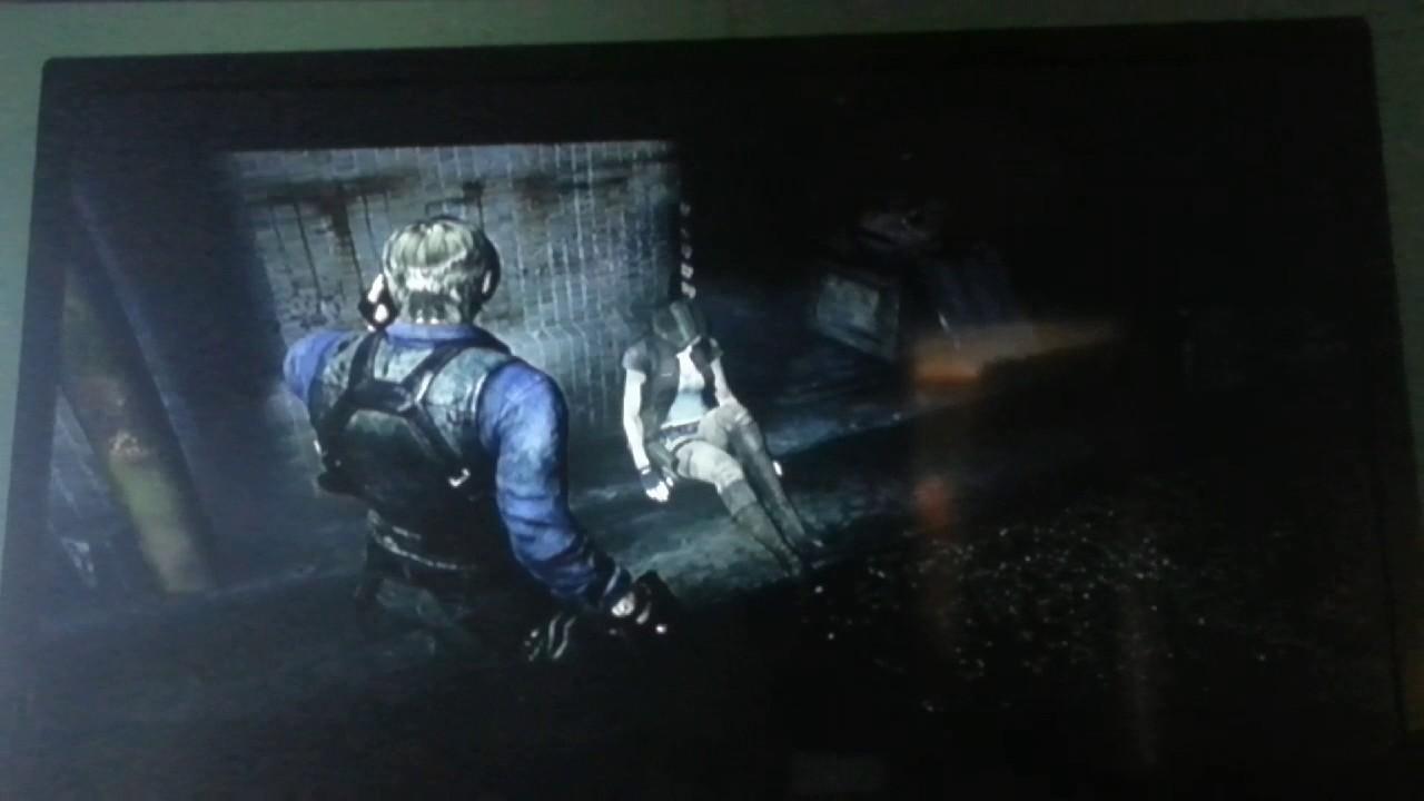 Resident Evil 6 - Jake Campaign Walkthrough (Part 1