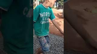 Video chơi ngu nghịch dại của thanh niên Ân và Duy