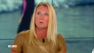 Emmanuelle Praet critique vivement le burkini   C'est une misogynie religieuse scandaleuse!
