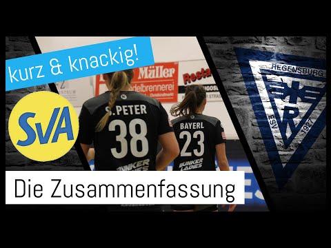 Kurz & Knackig - Bunkerladies stürmen in die 2. Liga