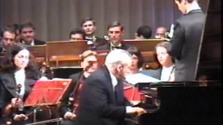 F.Liszt. Klavierkonzert Nr.1 Es-Dur