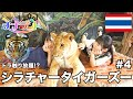 【ナナランドTV】JAPAN EXPO 2020 タイ・バンコクVLOG【Ep.4 満喫!シラチャ―タイガ…