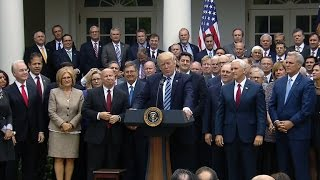 Breaking down the House GOP health care bill