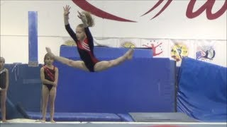 super chloe gymnast tops practice for state testing 10 year olds 2013