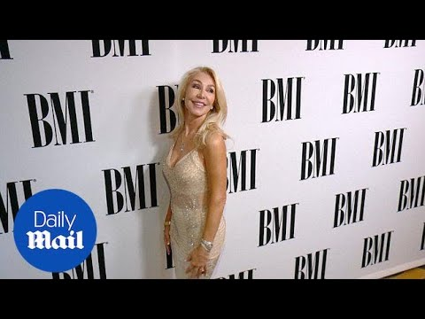 Linda Thompson at 64th Annual BMI Pop Awards - Daily Mail